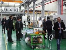Презентация завода SMEC нашим клиентам