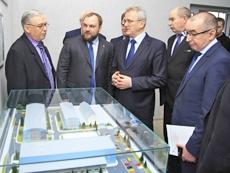 Собрание промышленников Пензенской области 18.02.2016