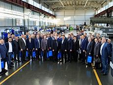 Совет главных инженеров промышленных предприятий