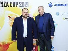 СтанкоМашСтрой - спонсор теннисного турнира Penza Cup 2021