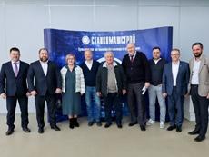 Совет директоров промышленных предприятий Октябрьского района